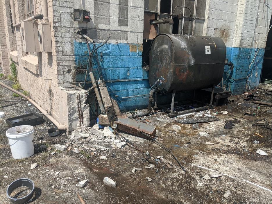 Environmental Demolition 3