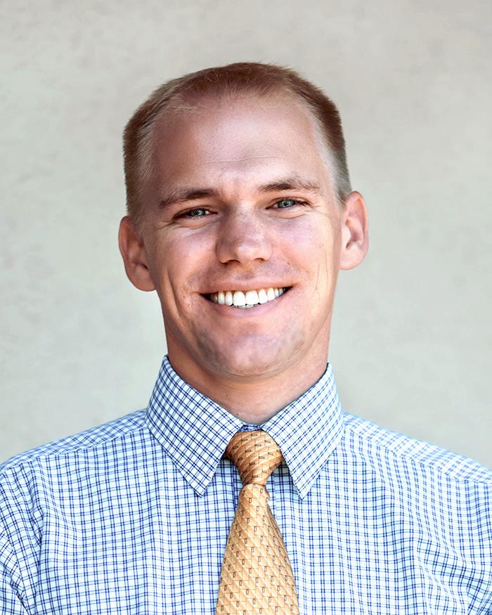 Andrew Sergeant, LPG