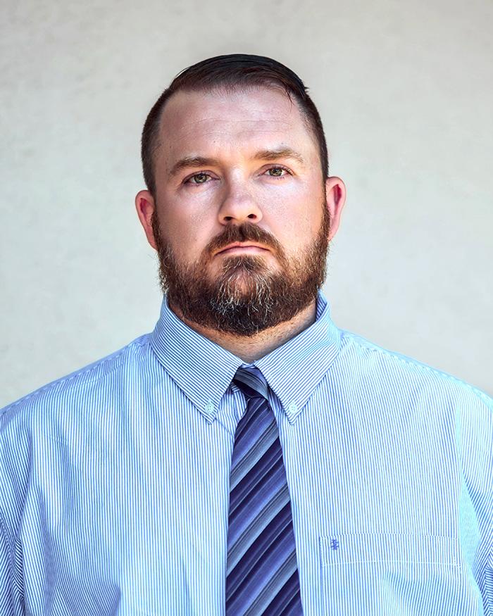 Jeff O'Keefe, CHMM